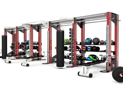 HIT HUB – the functional frame to unleash the athlete in everyone
