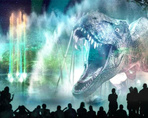 Water spectacular coming to Universal Orlando this summer