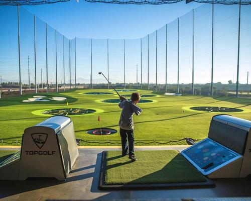 Village Roadshow brings Australia's first Topgolf attraction to Gold Coast