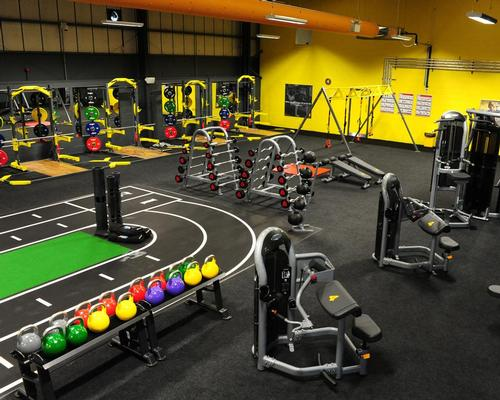 Xercise4Less reaches 50 club landmark with Chesterfield opening