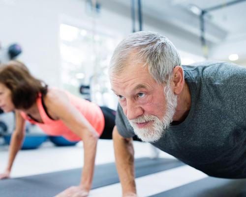 Physical exercise 'protects against Alzheimer's'