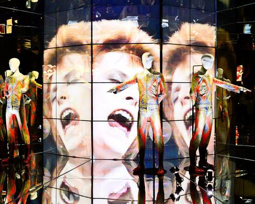 David Bowie exhibition breaks 2 million visitor mark
