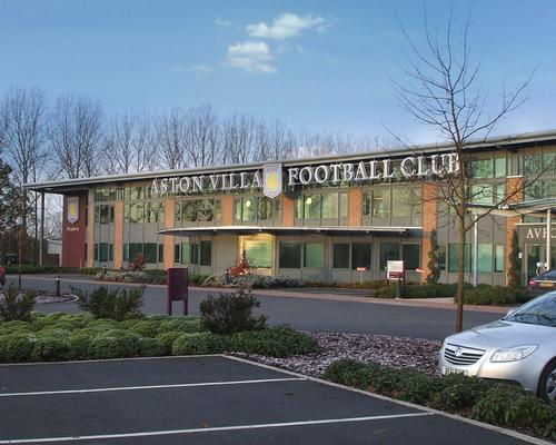 Work begins on Aston Villa's new training ground to make space for HS2