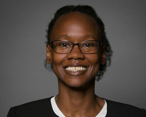Christine Muchemu to receive ISPA Foundation scholarship