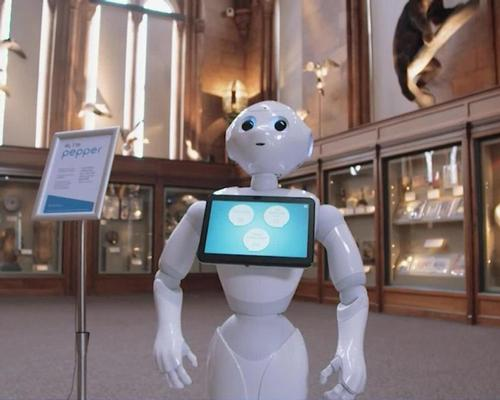 MuseumNext Europe 2018: Museums urged to adopt AI as technology comes to the forefront
