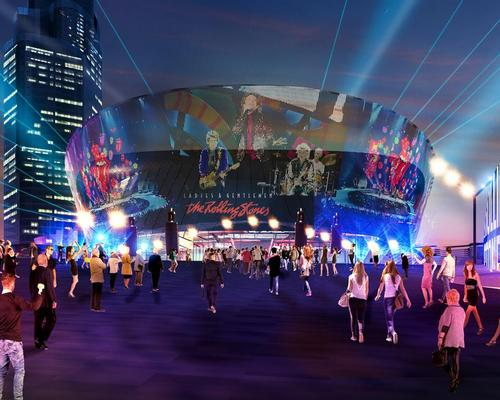 International architecture and design practice The NRA Collaborative masterplanned the Brisbane Live site in 2016, but Populous will deliver the arena / AEG Ogden/Brisbane Live