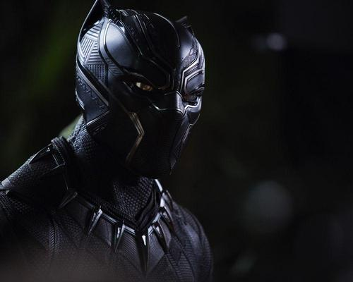 Wakanda forever as Black Panther comes to National Museum of African American History and Culture