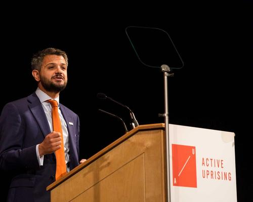 According to Steven Ward, ukactive CEO, the event has attracted