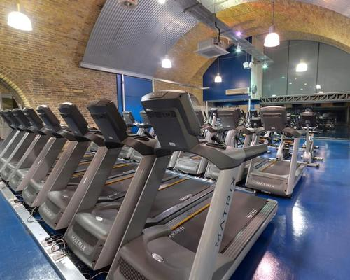 PureGym acquires Soho Gyms