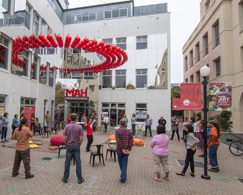 MuseumNext 2018: Community in culture as global initiative seeks to spread inclusion message