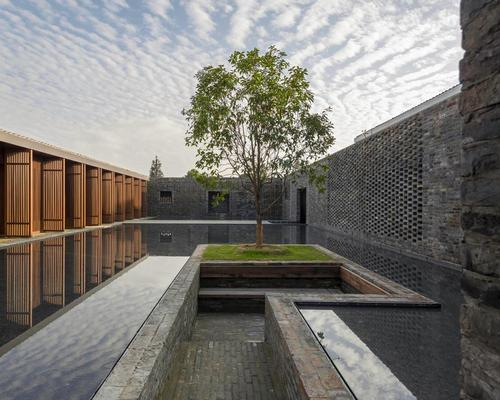 Neri&Hu Design and Research Office - The Walled - Tsingpu Yangzhou Retreat, Yangzhou, China