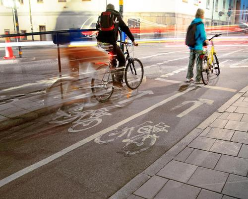 Manchester makes a Beeline for bikes – aims to create UK's largest cycling network