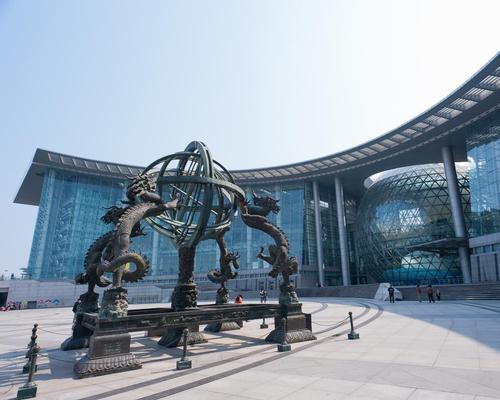 China's science museum collaborating with Unesco to promote science education across Eurasia