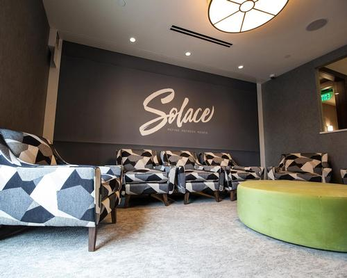 Solace Spa project highlights Tudelü's versatility, says founder