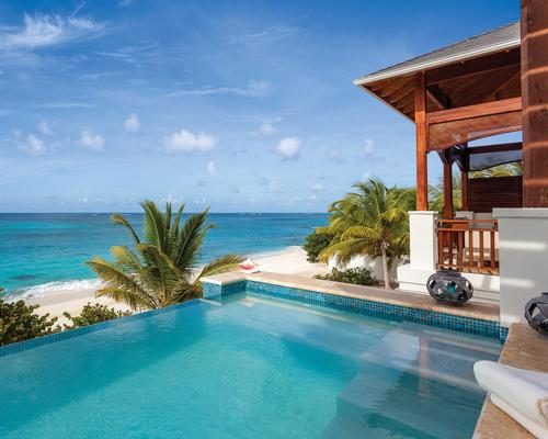 The Zemi Beach House is set to open in Anguilla in January 2016
