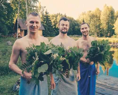 Estonia launches 'Spa Trail' highlighting traditional wellness experiences