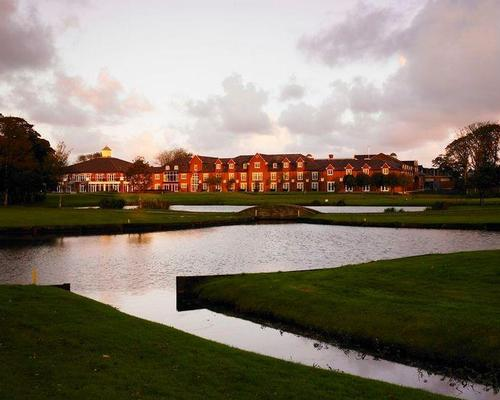 CS Hotel Solutions will invest £18m in its facilities to transform Formby Hall Golf Resort & Spa into a luxury leisure destination