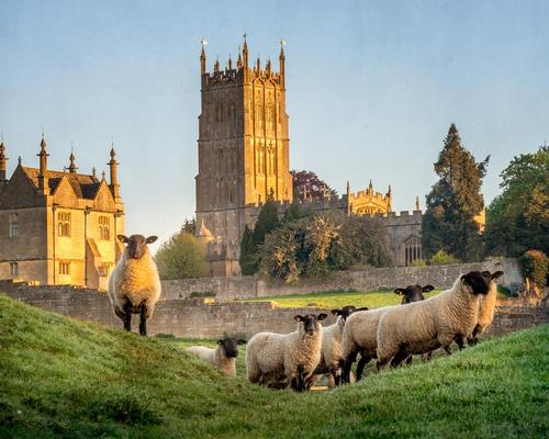 The latest winners include Uncover the Cotswolds, led by Cotswolds Tourism