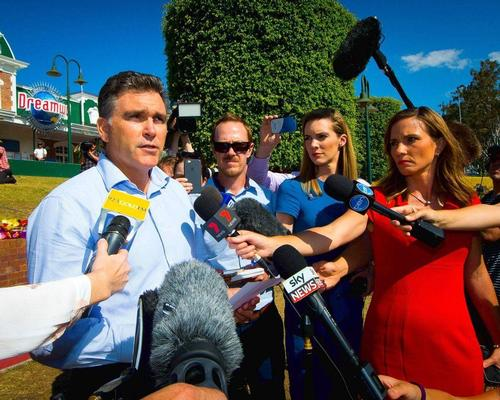 Dreamworld CEO resigns following inquest into accidental deaths