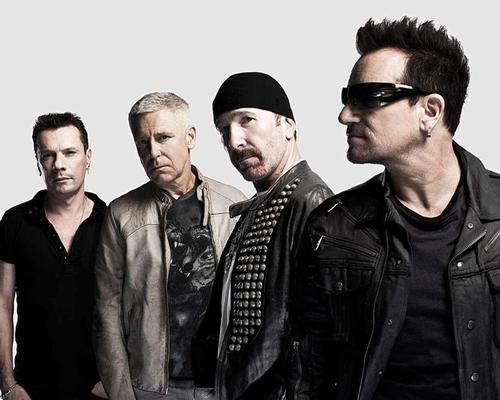 Irish rockers U2 are planning to open a new visitor attraction in Dublin