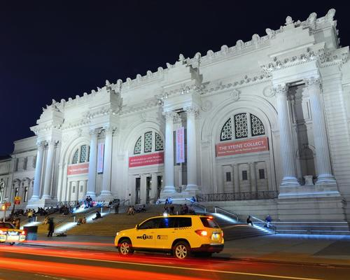 New York's Met breaks attendance record as visitors flock to popular US institution