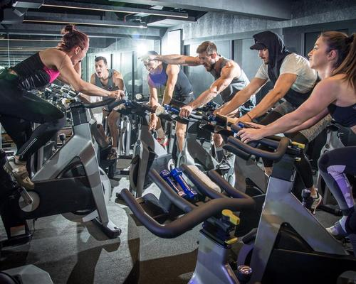 The authors of the study recommended a set of guidelines to be set up for indoor cycling