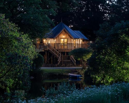 Luxury Lodges elevates accommodation portfolio with new treetop offering