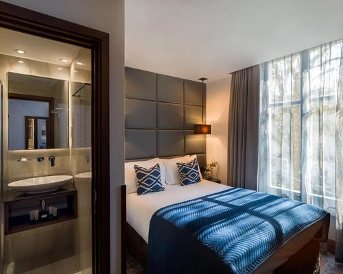 Montcalm Hotel Group opens first boutique townhouse hotel in Paddington