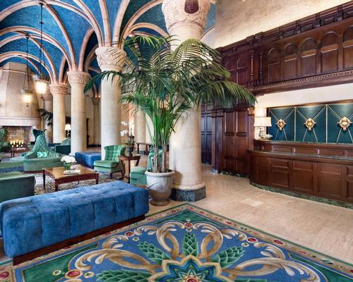 Biltmore Hotel announces 'regal' room and golf course redesign