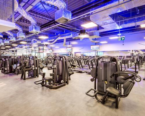 CityFit will upgrade all of its 15 clubs