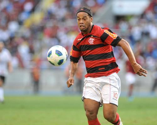 Brazilian football legend Ronaldinho launches cryptocurrency and digital stadia venture