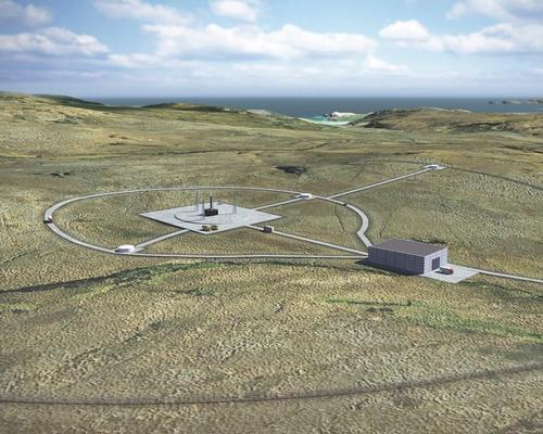 British space tourism one small step closer as Scotland confirmed to host UK's first spaceport