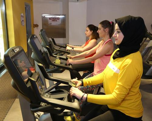 Gold's Gym expands in Saudi Arabia – looks to tap into growing market