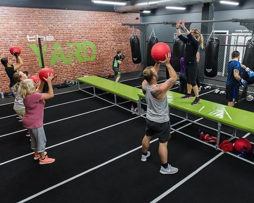 énergie Fitness targets rapid Scottish expansion