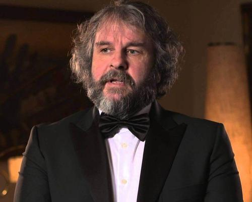 Sir Peter Jackson first announced the project in 2015