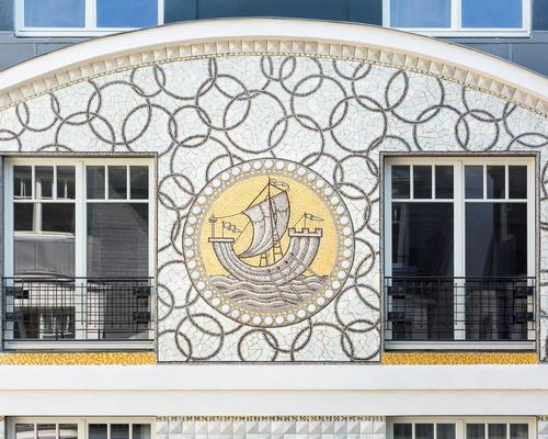 Jean-Michel Wilmotte says it was 'imperative' to preserve the identity of L'Hôtel Lutetia in its renovation