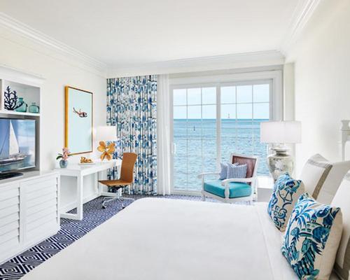 The Isla Bella will be the first full-service luxury hotel in Marathon