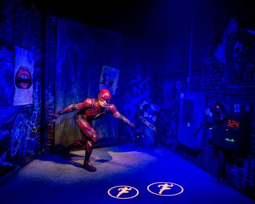Merlin Magic Making brings Justice League down under with new opening at Madame Tussauds Sydney