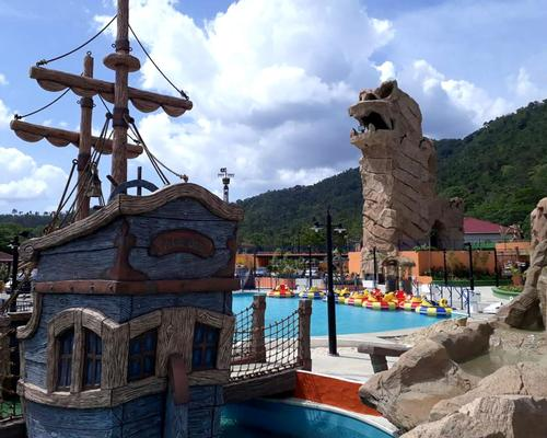 Opening of Caribbean's first adventure theme park increases tourism potential for Trinidad