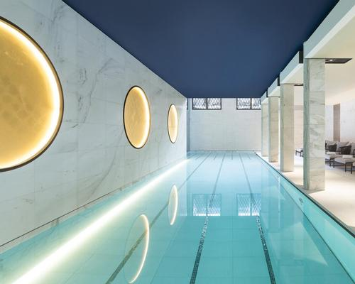 'The soul of the Left Bank': Hotel Lutetia undergoes extensive renovation, adds holistic spa