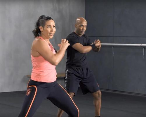 FitnessOnDemand signs deal with Strong by Zumba