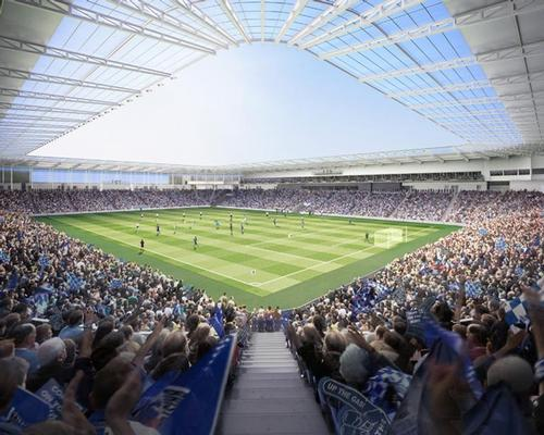 New Bristol Rovers CEO says new stadium