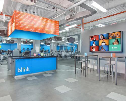 Blink Fitness accelerates expansion with multi-site deal with US property trust