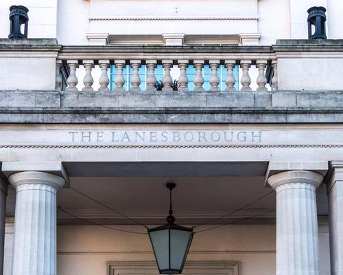 The Lanesborough Spa partners with Villa Stéphanie and Dr Harry König for new wellness residency