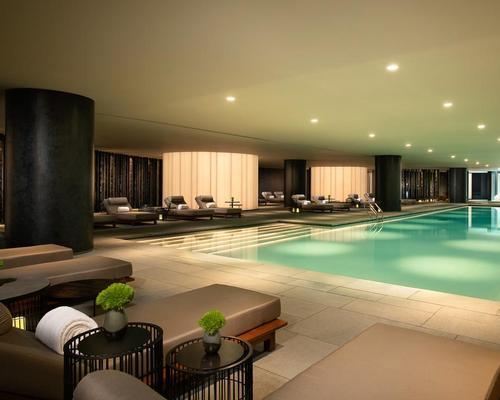 Swire Hotels' Mi Xun Spa brings urban wellness to Shanghai