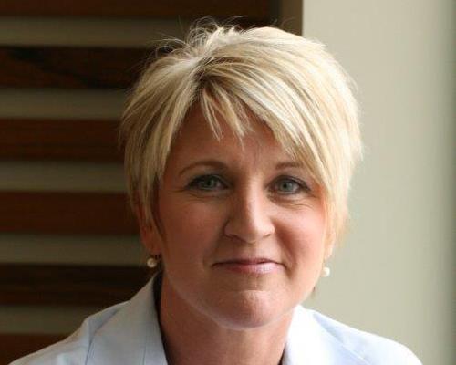 Kolb is former director of wellness for Kohler Water Spas and owner of Well By Choice, an executive coaching company