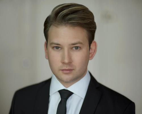 Harrison Gregory named as UK sales director at Elemis