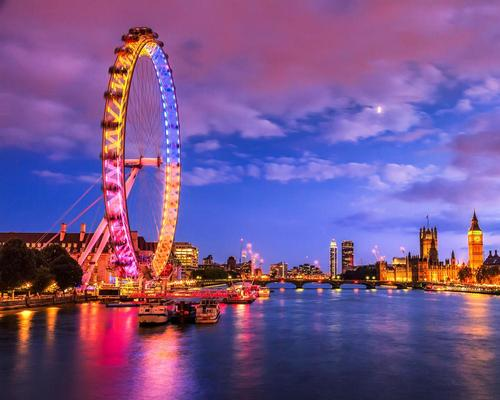 Trading in Midway attractions for Merlin has been satisfactory although it is too early to judge if there are definitive signs of a recovery in London, says the operator  / Shutterstock.com