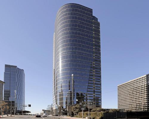 AECOM's main headquarters are located in Los Angeles, California