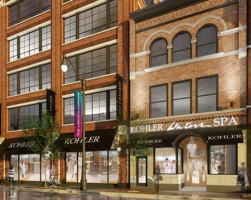 Kohler Waters Spa to open its fifth location in Chicago